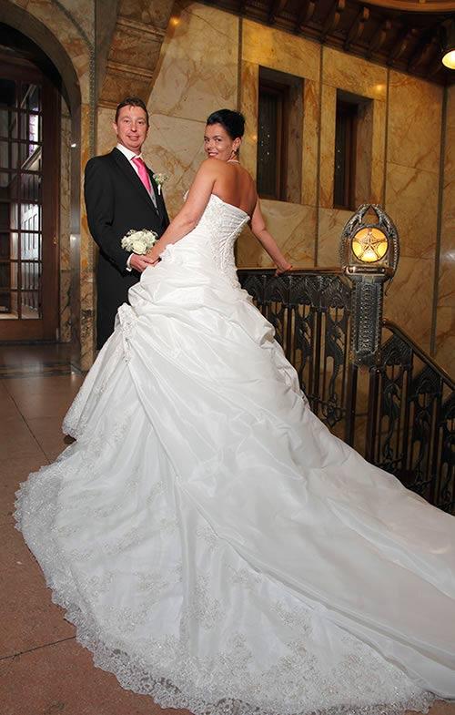 trouwreportage rotterdam trouwfotograaf trouwreportage goedkoop low budget bruidsreportage zuid holland noord holland