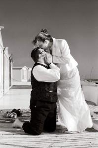 goedkope trouwfotograaf rotterdam bruidsreportage zuid holland
