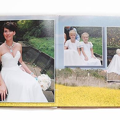 trouwalbum plus trouwreportage trouwboek trouwfotograaf zuid holland rotterdam