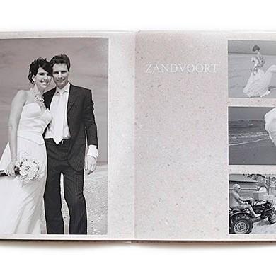 trouwrepotage trouwboek